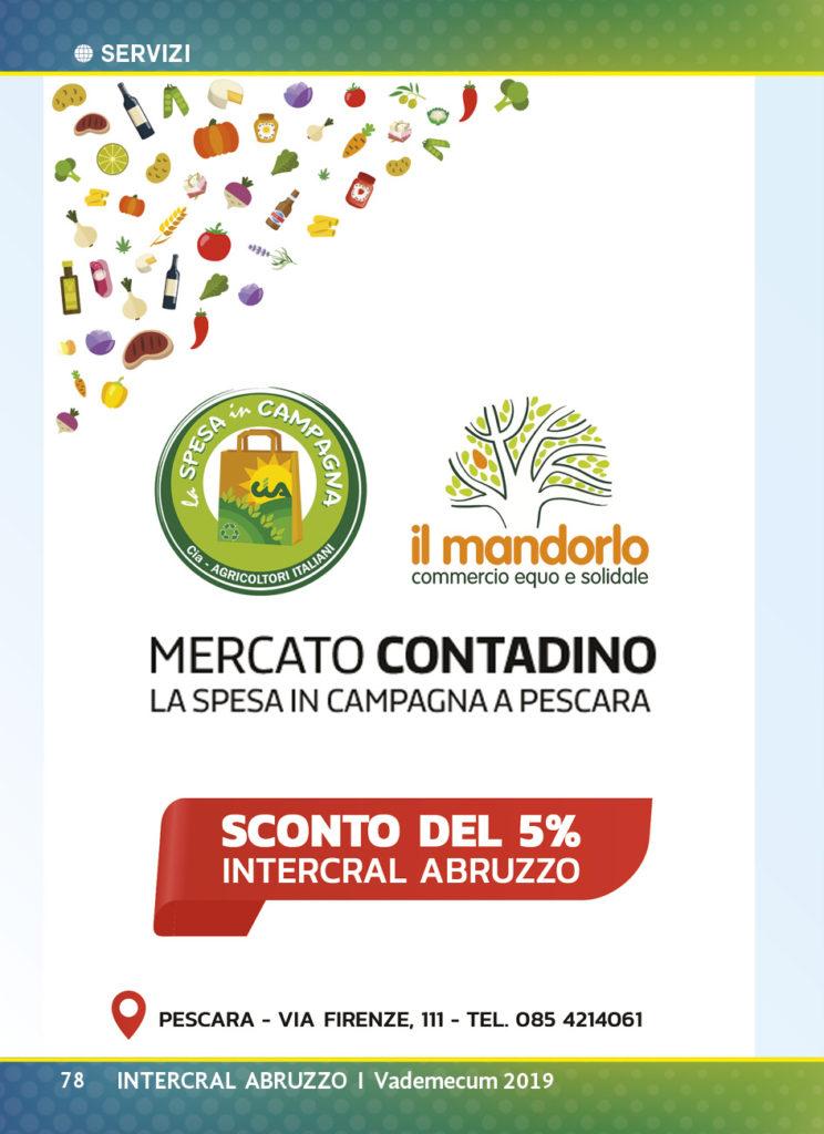 official photos 816f1 c485b Il Mandorlo – Commercio equo solidale | Intercral Abruzzo